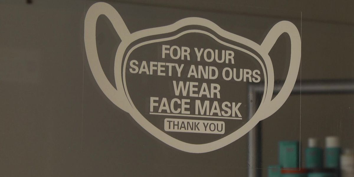 Doctor with UVA Health weighs in on new CDC mask guidelines