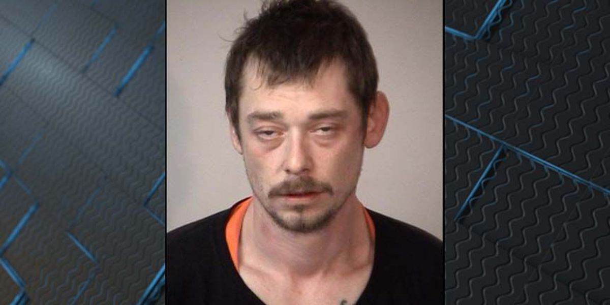 Sheriff: Pursuit of drunk driver ends when suspect's car breaks down