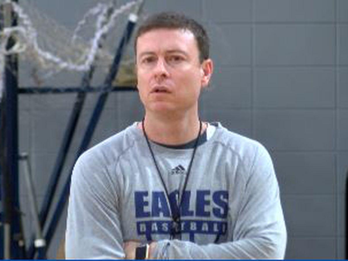JMU men's basketball hires Mark Byington as new head coach