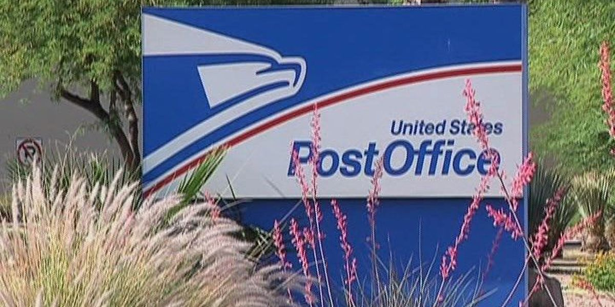 Virginia postal worker charged in 220 pounds of marijuana scheme