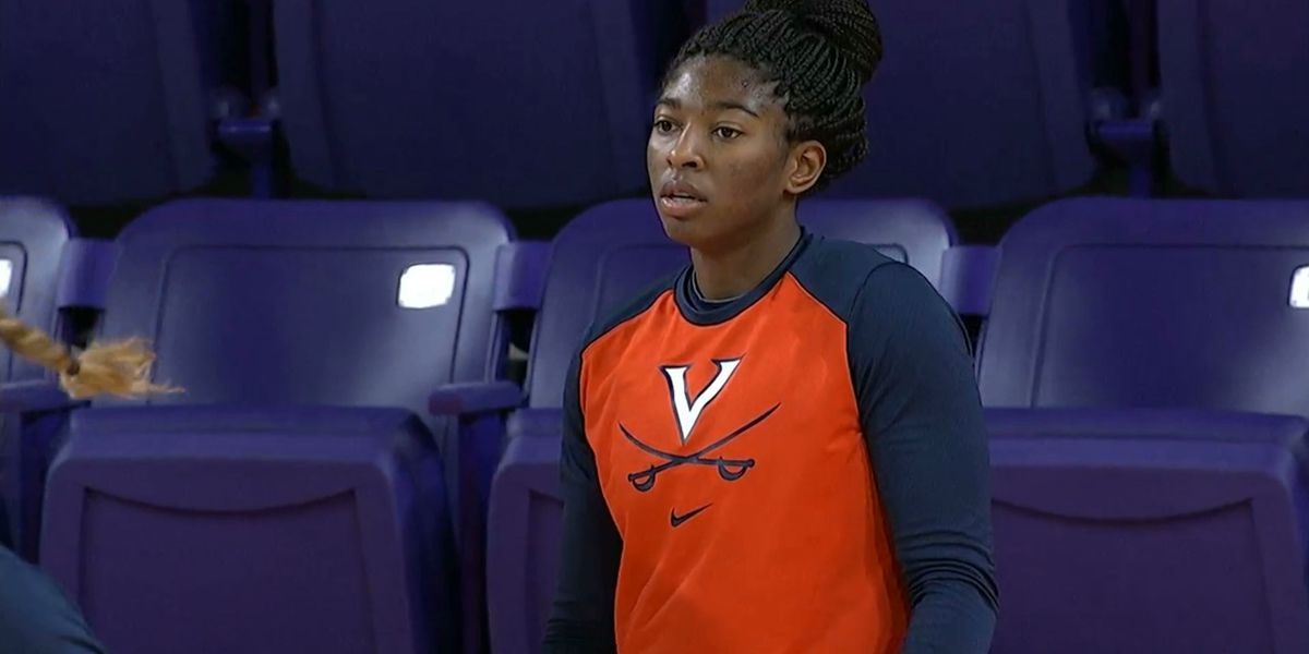 UVa Women's Basketball falls 78-68 at North Carolina