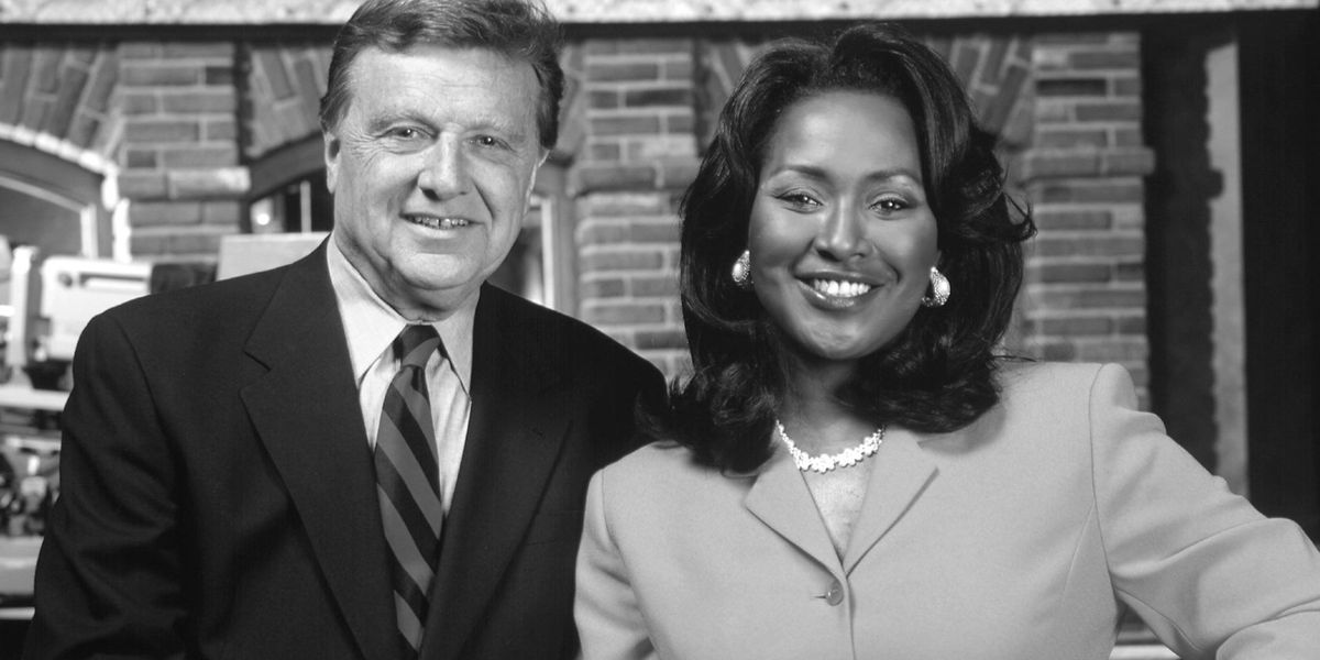 WATCH: Celebrating Sabrina Squire's 40 years in broadcasting