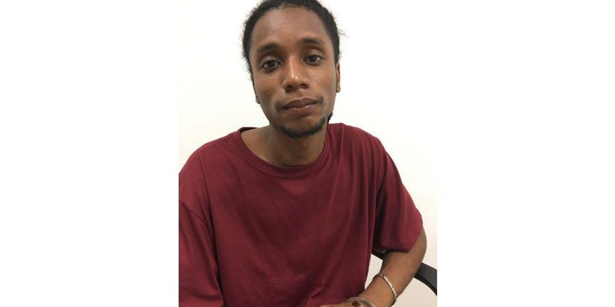 Gunman arrested in connection with Petersburg shooting