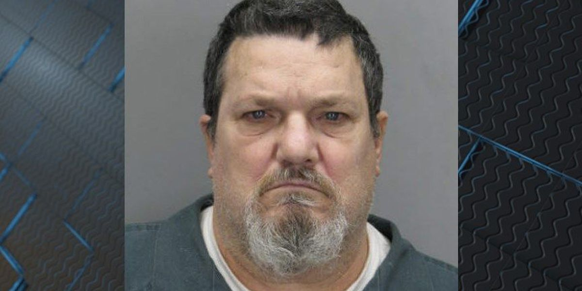 Repeated sex offender gets 20-year sentence for soliciting 14-year-old girl