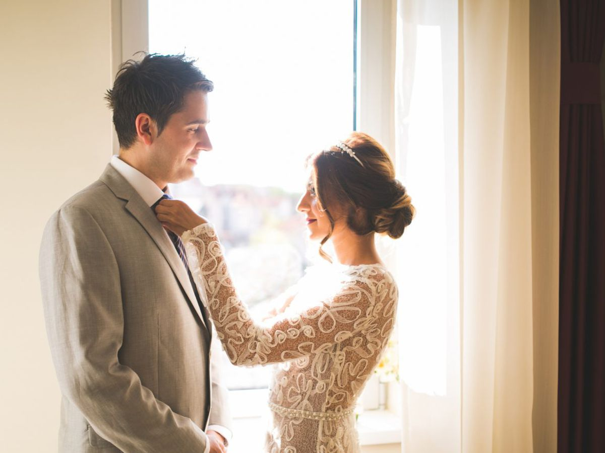 Hotels turn to elopement packages to attract those planning weddings