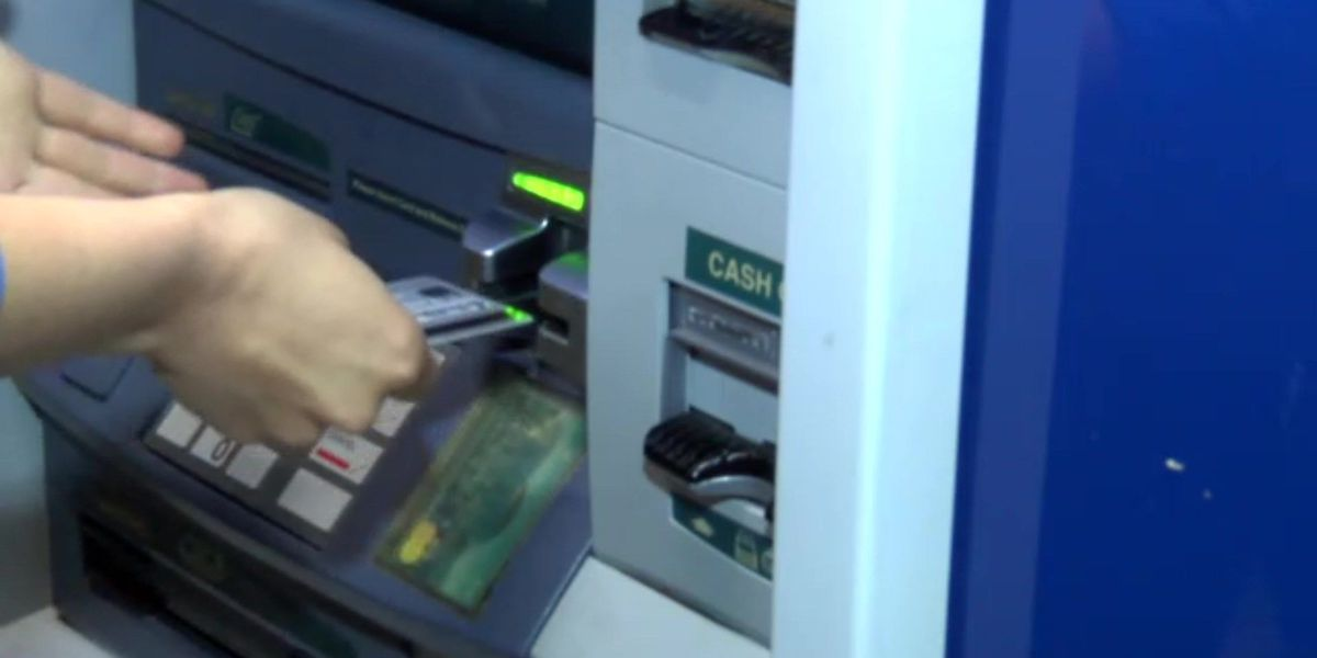 Another Virginia Credit Union hit by card skimmers
