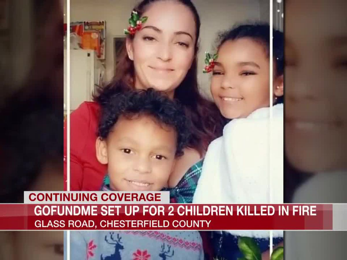 Online fundraiser set up for mother of deadly house fire victims