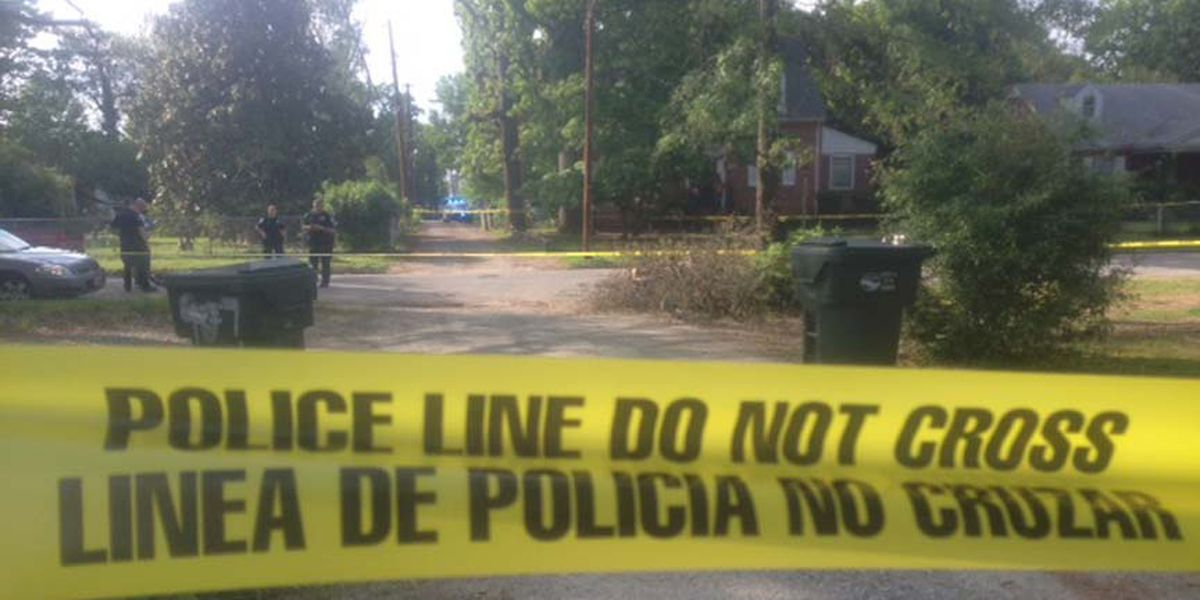 Richmond police investigating two southside shootings