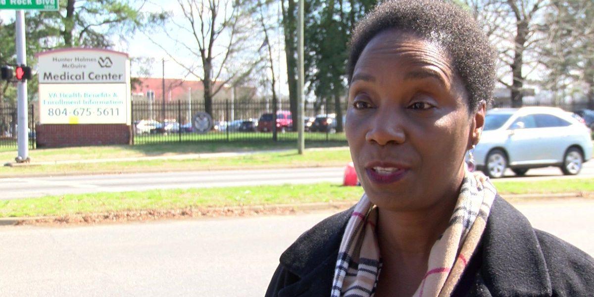 Whistleblower fighting McGuire VA Medical Center seeks fresh start