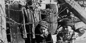 April 11, 1945: The U.S. Army liberates Buchenwald concentration camp