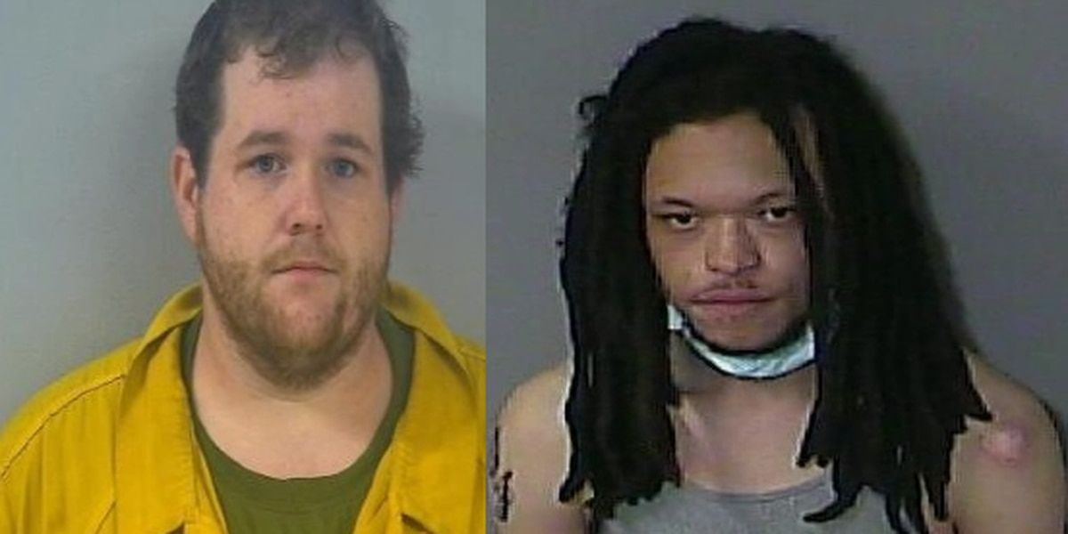 2 arrests made in Dinwiddie homicide