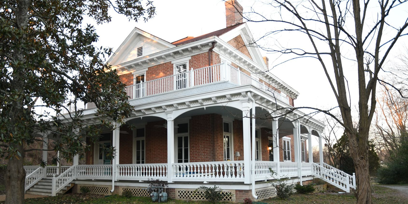 7 locations approved to be added to Virginia Landmarks Registry