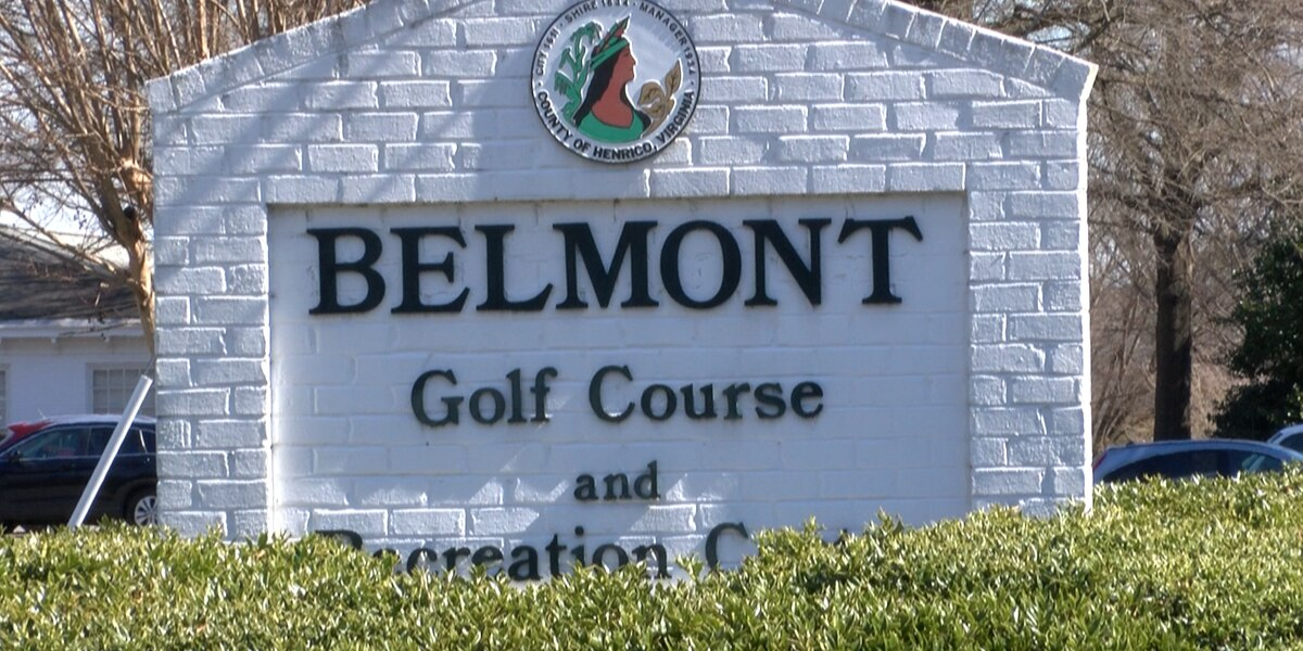 Henrico supervisors approve leasing of Belmont Golf Course
