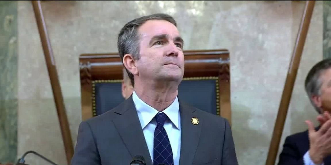 Hundreds expected for march urging Northam to resign