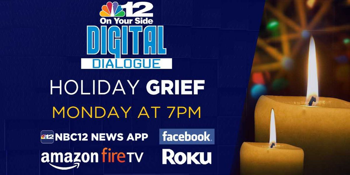 Digital Dialogue: Holiday Grief