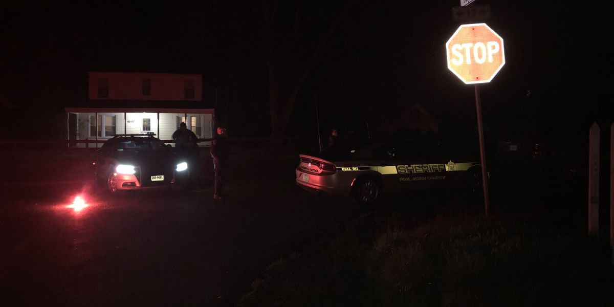 One dead, three injured in Powhatan County shooting
