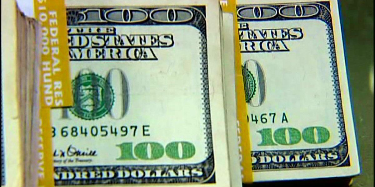 Tracking donor money in Virginia: who made the most?
