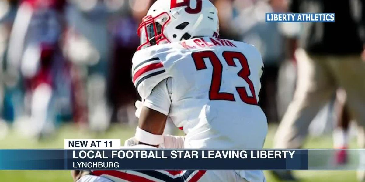 Manchester grad Clark leaving Liberty, citing school's 'incompetent' leadership