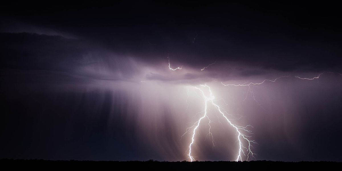Hit or miss storms could threaten Independence Day plans