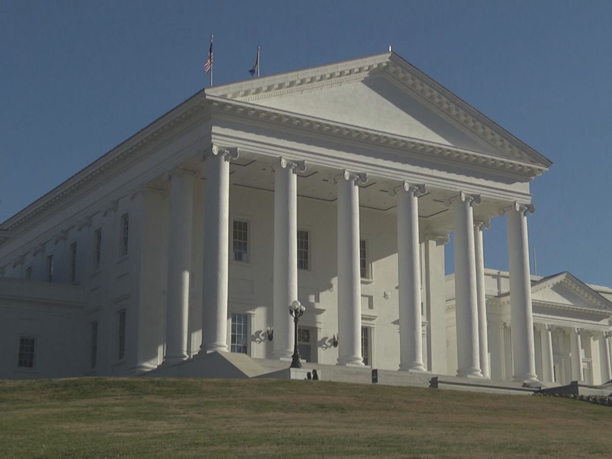 Virginia Redistricting Committee Takes Shape; Public Can Apply