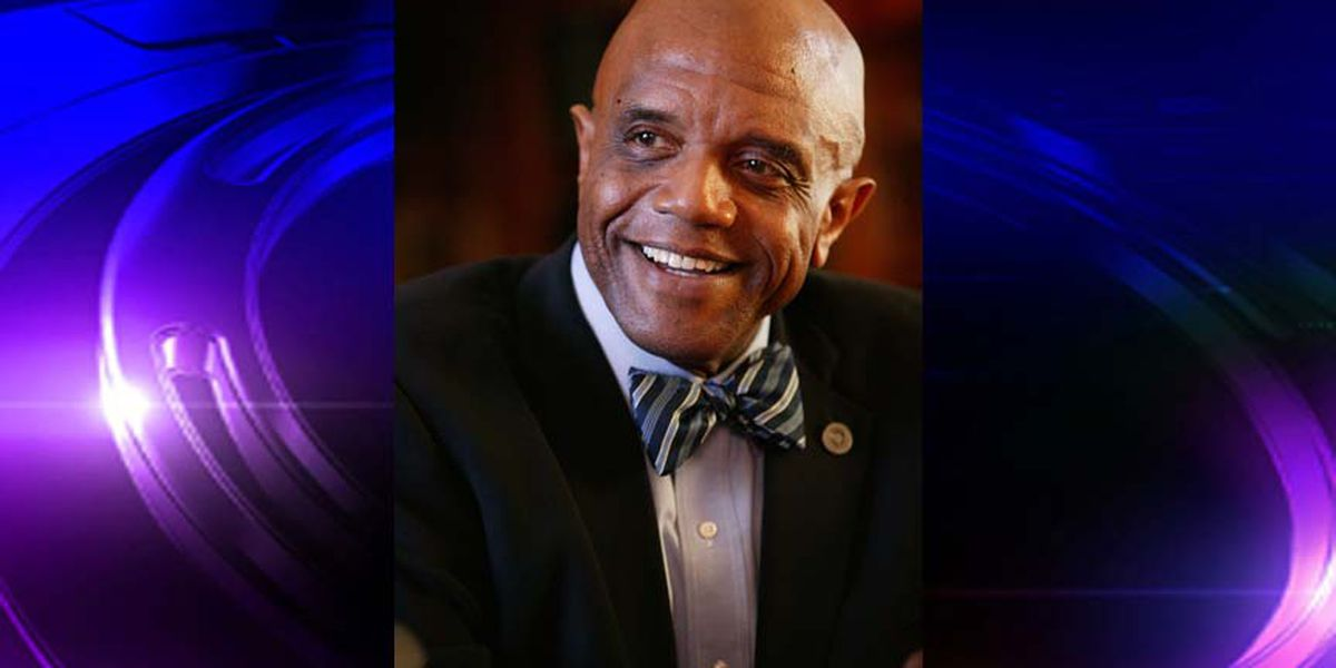 University of Richmond names new president