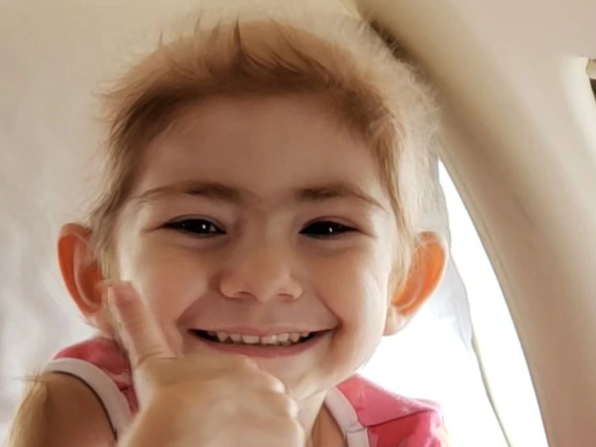 Grant for leukemia research given in honor of Virginia girl