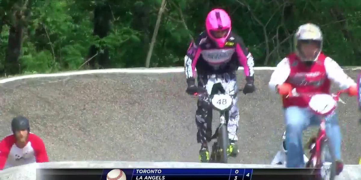 Top BMX qualifying events held in Richmond