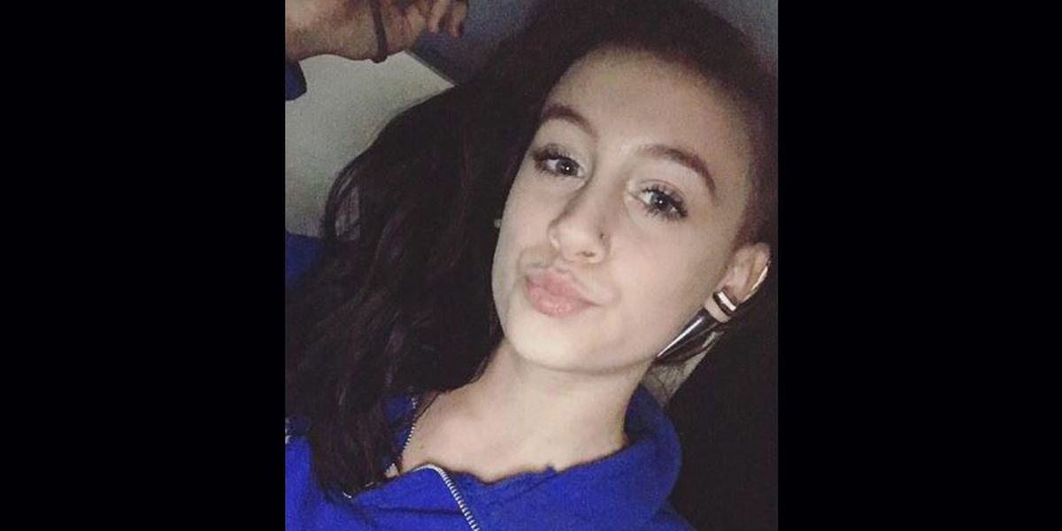 Hanover Sheriff's Office looking for missing 15-year-old