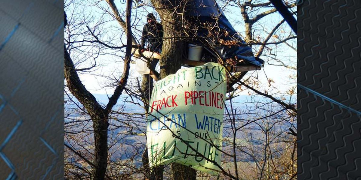 Virginians rally statewide against pipeline construction