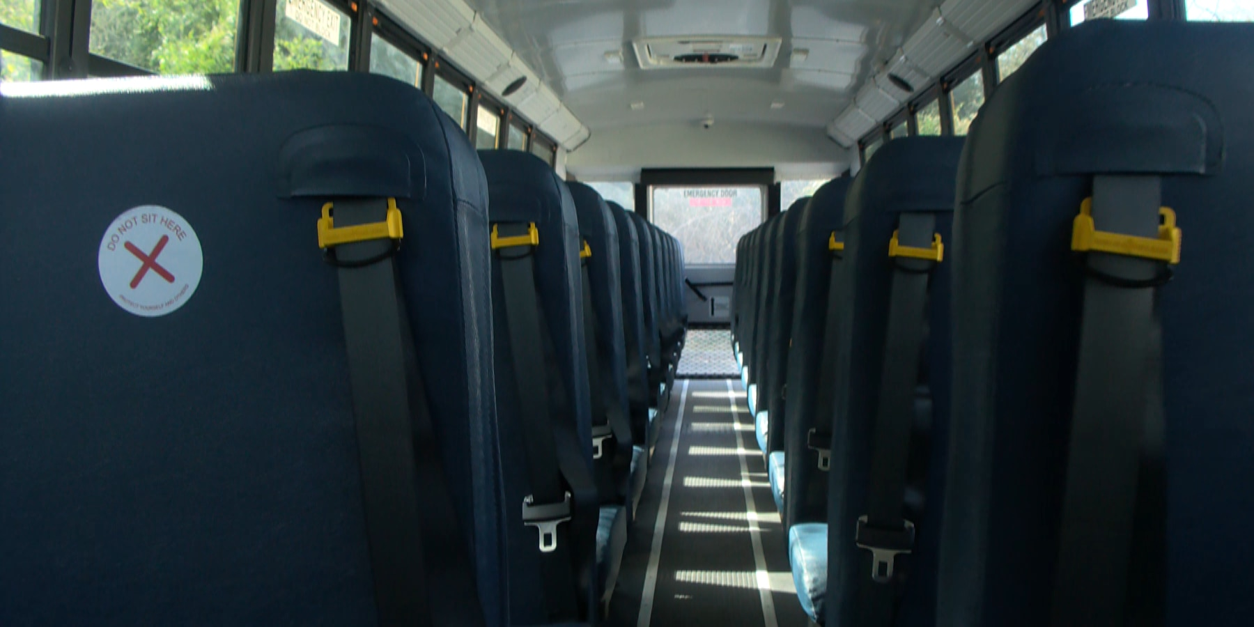 'I'm glad to see the kids': Henrico school buses return with COVID-19 safety measures