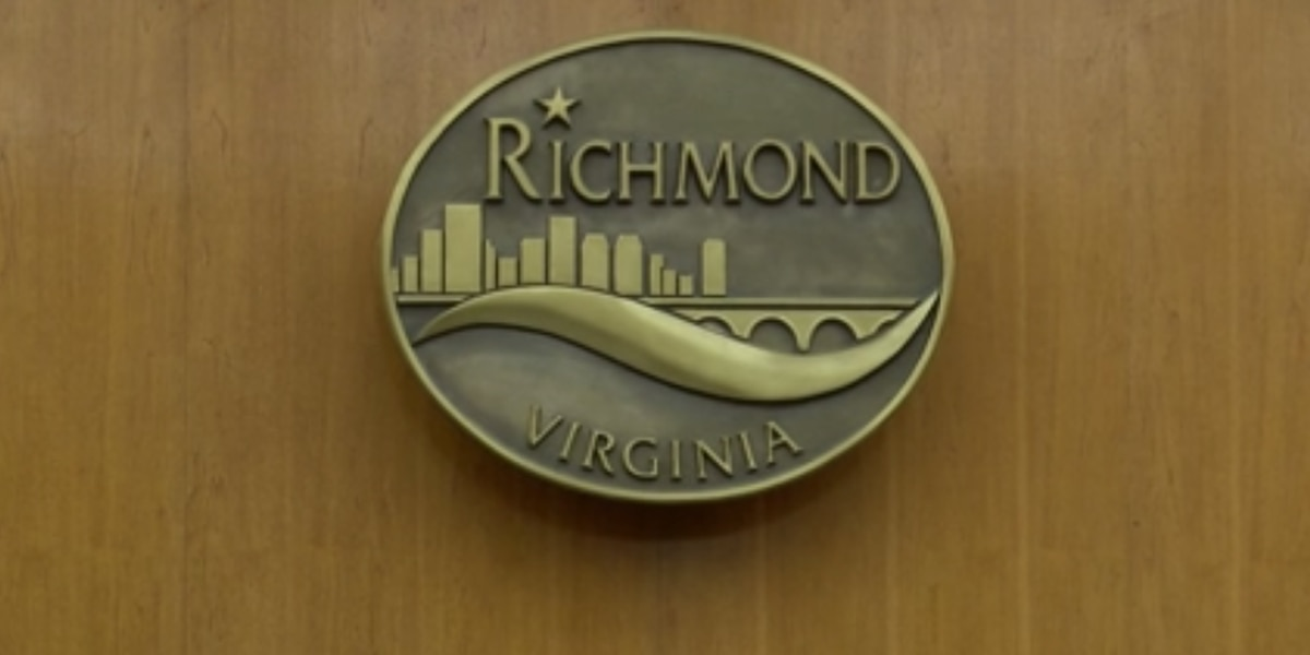 Richmond council members given oaths of office