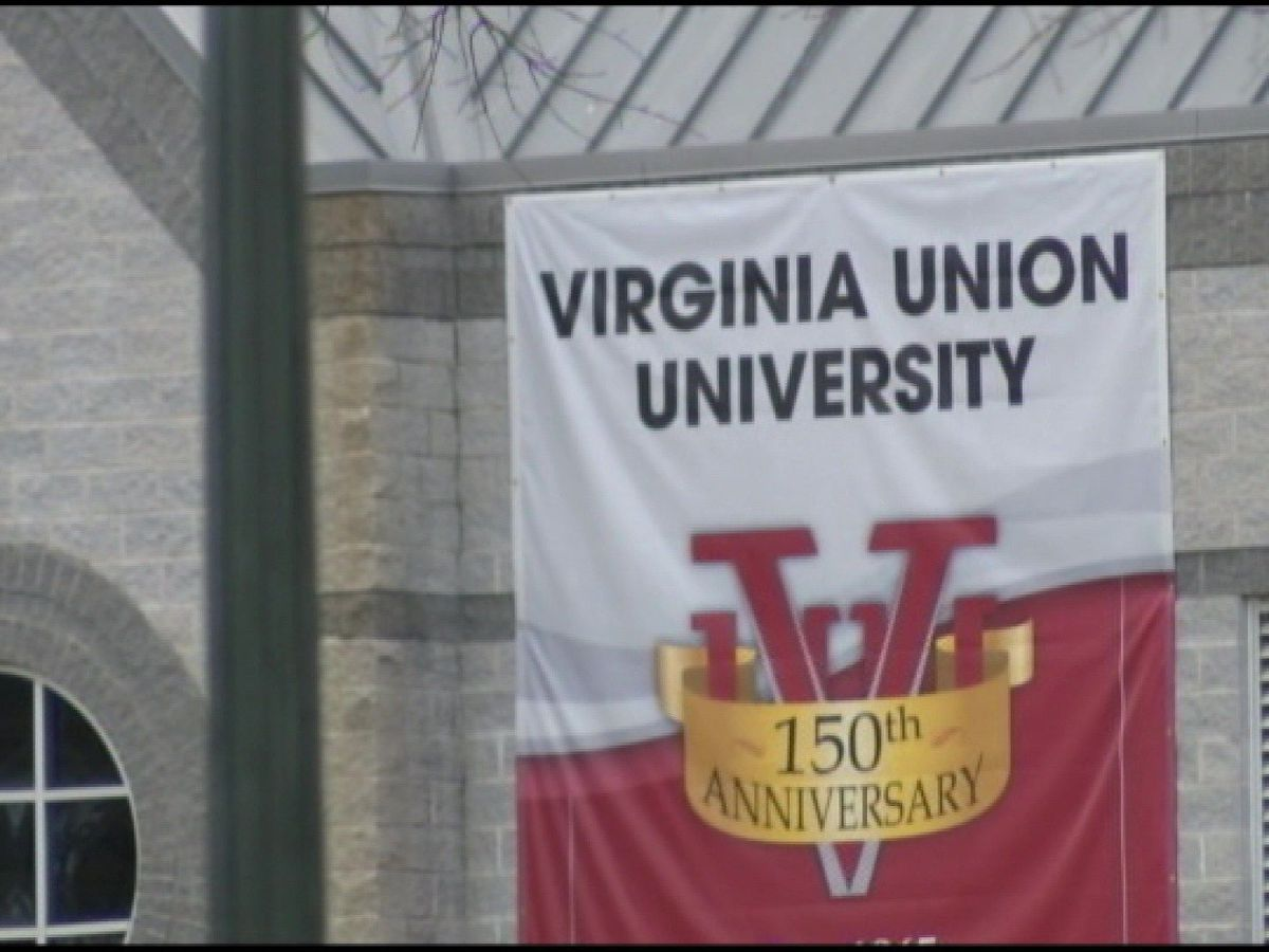 Lockdown lifted at VUU after gunshots heard around campus