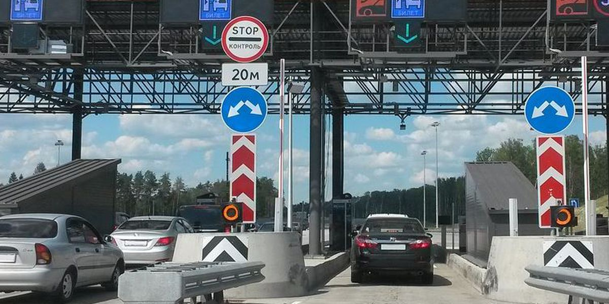 VDOT temporarily suspends cash-manned tolls; EZ-Pass, Exact change will be in use