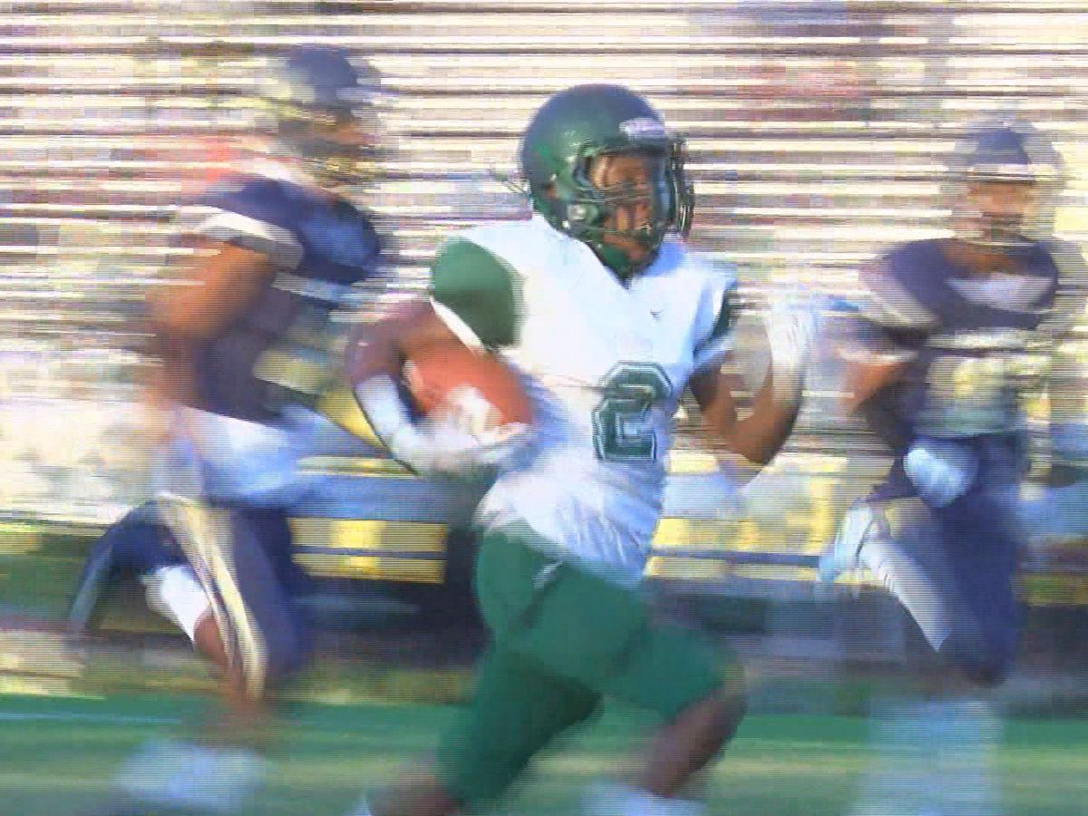 Henrico and Deep Run clash in Game of the Week