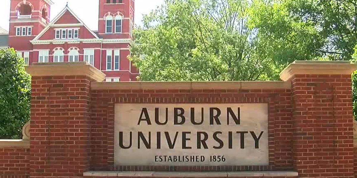 Petition circulating to rename Auburn University building