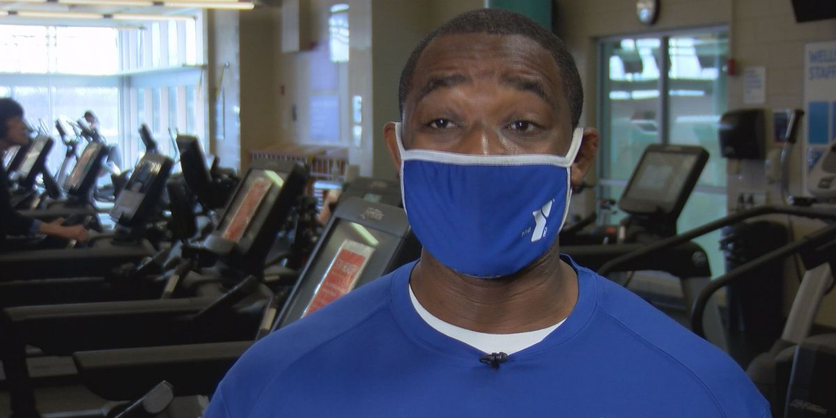 New Year's resolutions: Midlothian YMCA promoting physical, mental wellness