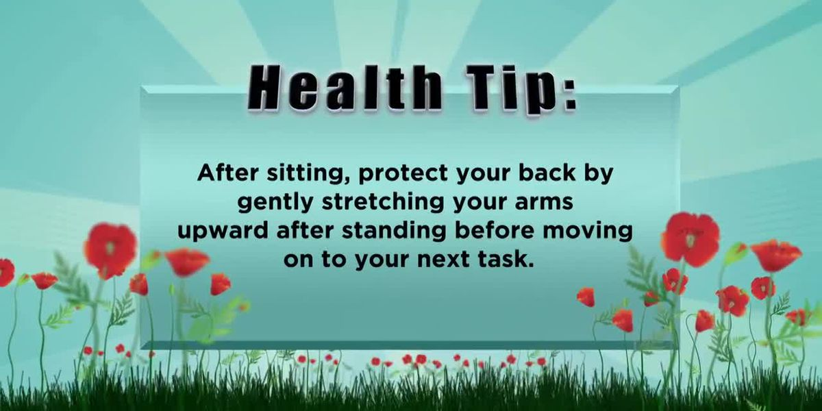 Virginia iSpine Physicians Tip #3