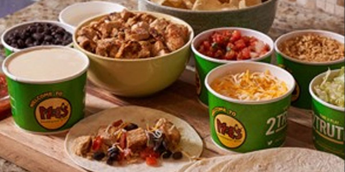 Moe's Southwest Grill offering free entrees, deliveries to help families