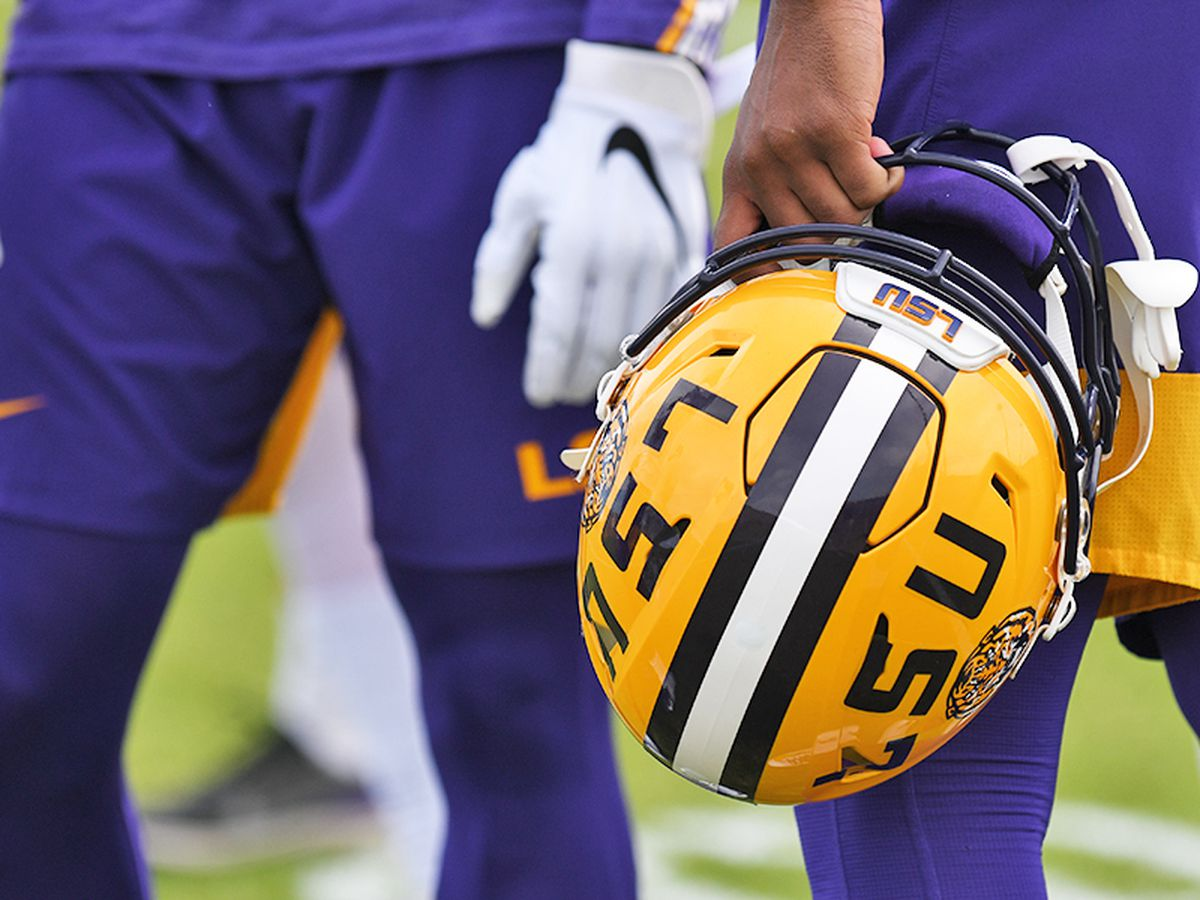 LSU confirms at least 30 football players are in quarantine due to COVID-19