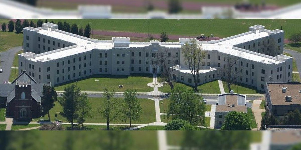 Cadet arrested after threatening message found at Fork Union