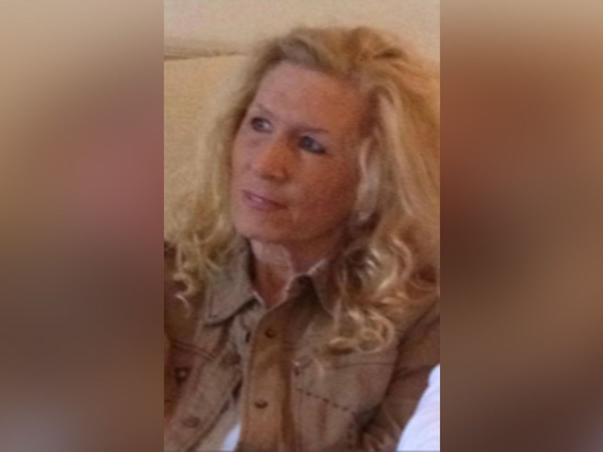 Deputies search for missing 65-year-old woman