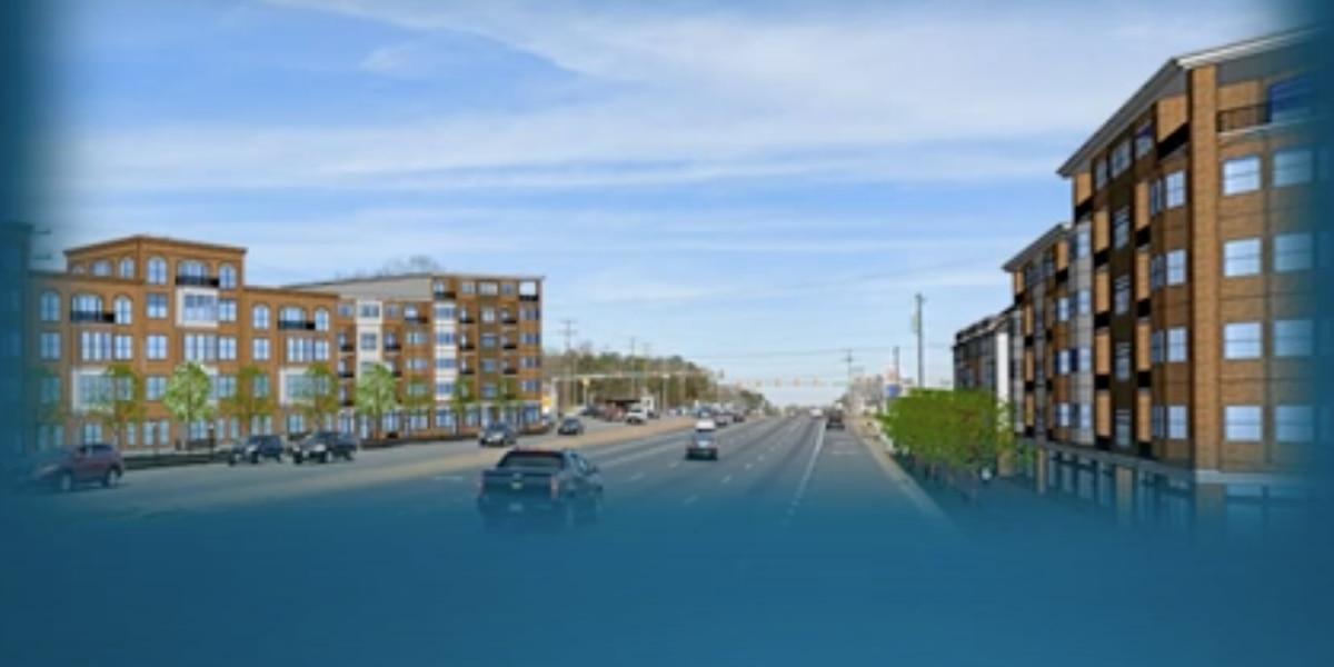 Chesterfield seeking comment on redevelopment near Rockwood Park