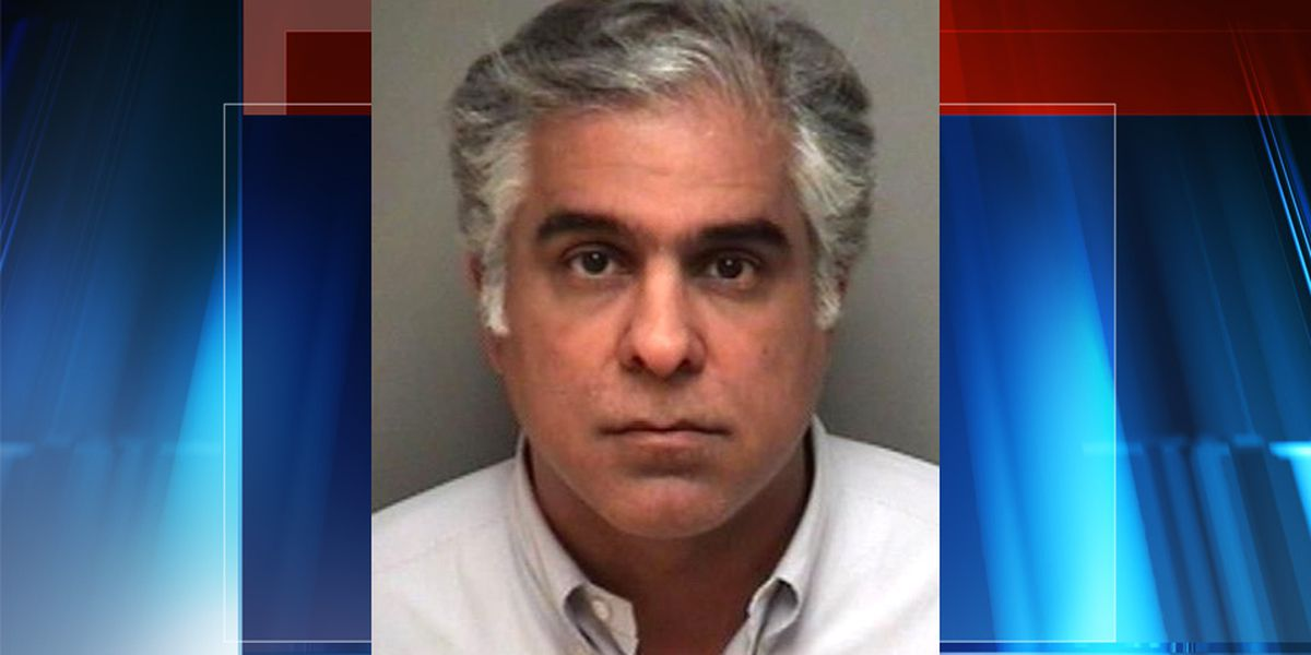 Albemarle County doctor faces 5 sexual assault trials