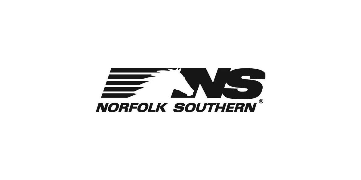 Norfolk Southern train derails in Central VA