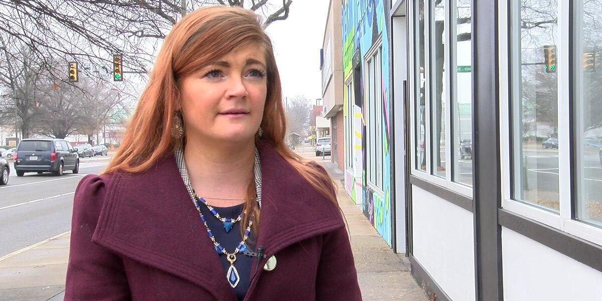 Richmond City Councilmember says she has COVID-19