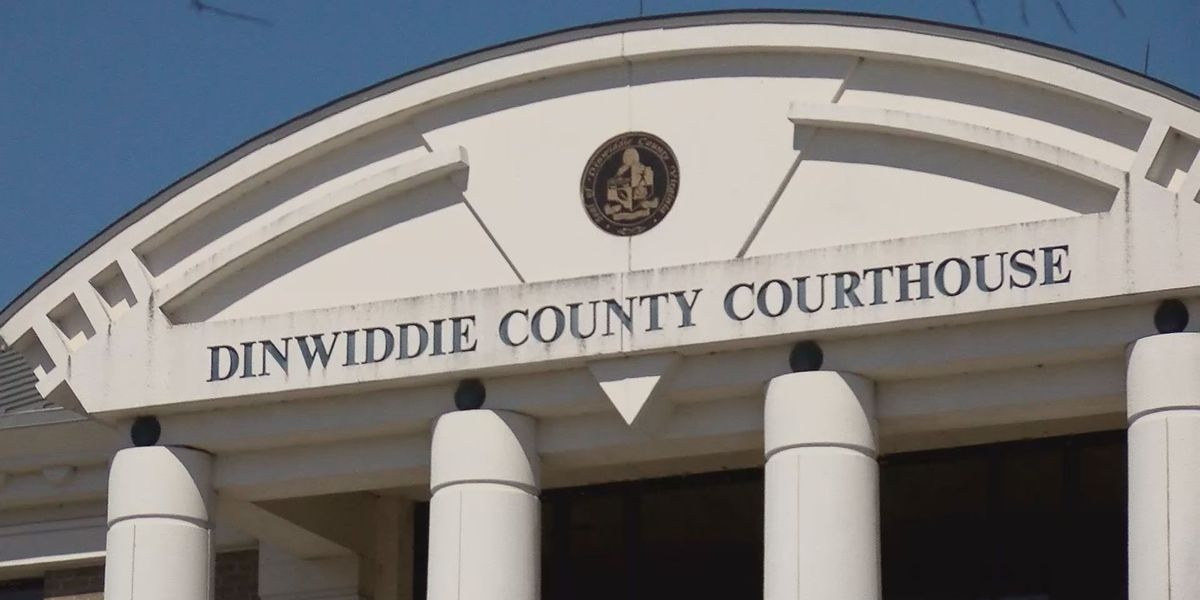 Dinwiddie County files $40 million lawsuit against drug companies over opioid epidemic