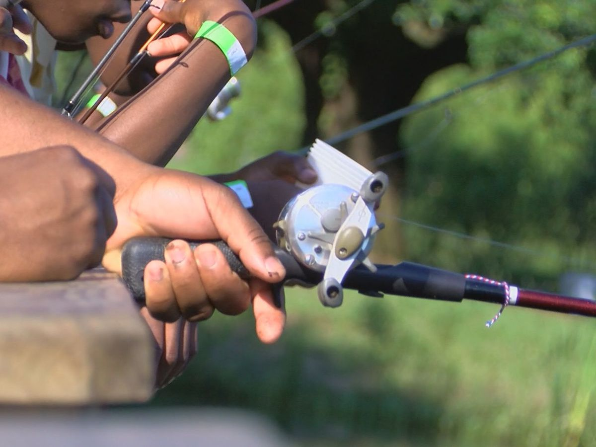 Va. Dept. of Wildlife Resources prepares for peak fishing season