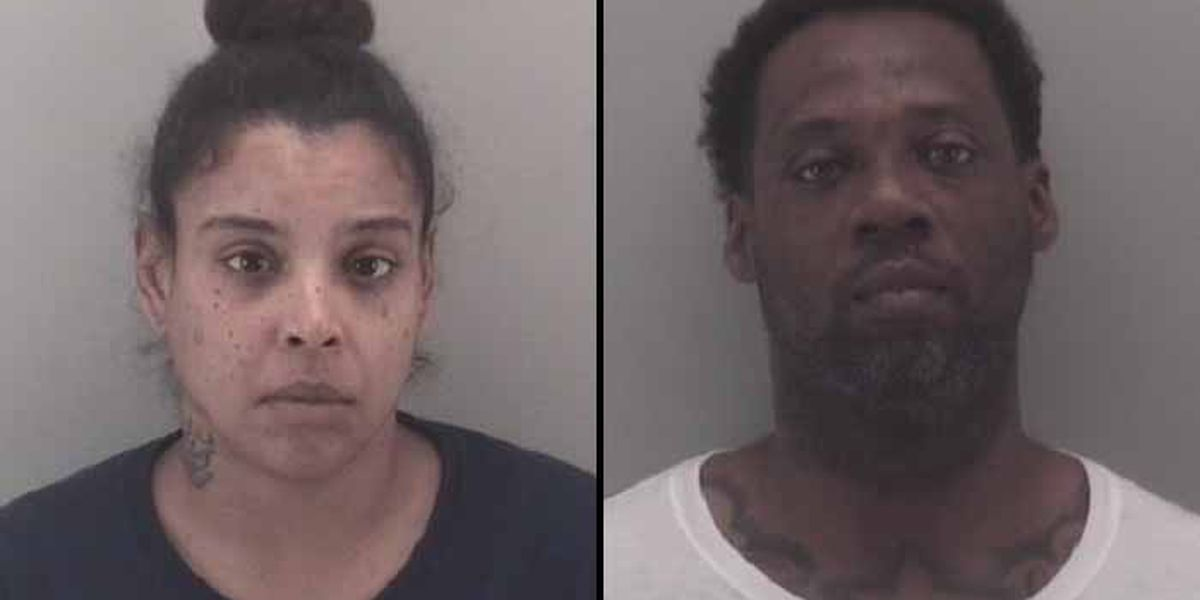 Persons of interest arrested in Stuart Avenue homicide