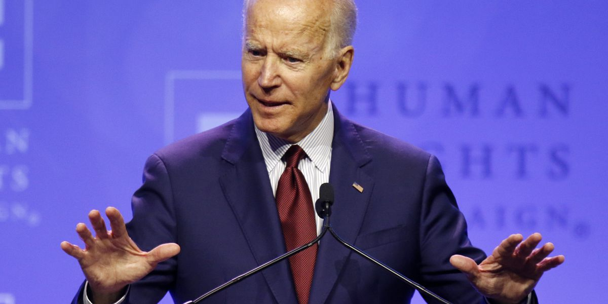 Joe Biden's $5T climate plan: Net zero emissions by 2050