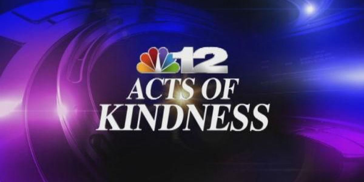 Acts of Kindness: New Kent Thrift